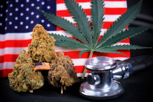 How Cannabis Can Help Treat PTSD