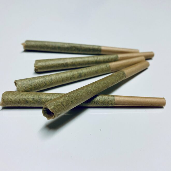 Khalifa Kush Pre Rolled Joints